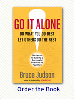 BOOK: Go It Alone
