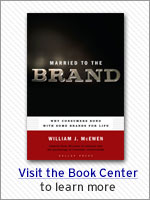 Married to the Brand -- Book Center