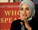 Dalia Mogahed - Senior Analyst and Executive Director, Gallup Center for Muslim Studies